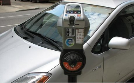 Cincinnati: Here's how downtown Cincinnati parking prices compare with other U.S. cities
