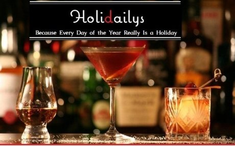Holidailys Holidays: Every day of the year is a holiday