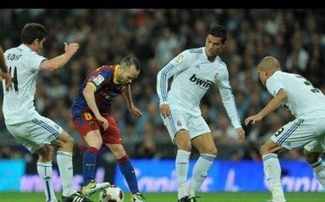 Andres Iniesta  • Best Skills Ever • HD