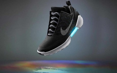 2019's Self-Lacing Nike Shoes Will Be The Cheapest Yet