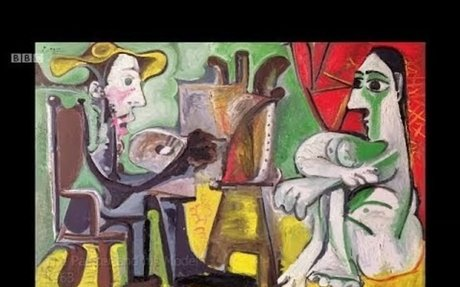 Picasso's Last Stand, the untold story of the last decade of his life. BBC