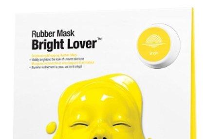 Dr. Jart Dermask Rubber Mask (bright lover)