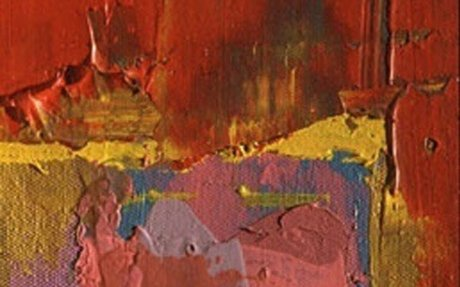 Conservation Concerns for Acrylic Emulsion Paints: A Literature Review   Tate