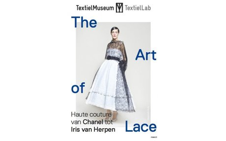 The Art of Lace | From Chanel to Iris van Herpen