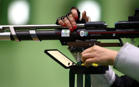 ISSF World Cup: Pooja Ghatkar bags bronze medal in women's 10m air rifle event