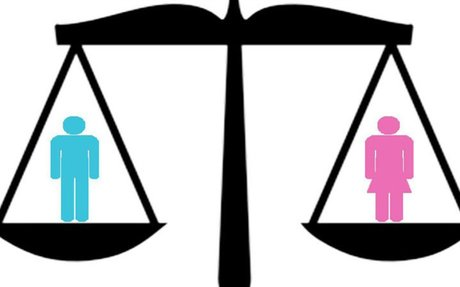 Women's Rights — Global Issues