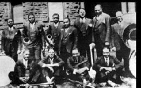 McKinney's Cotton Pickers  #7