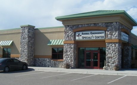 Animal Emergency & Specialty Center - Parker, Colorado