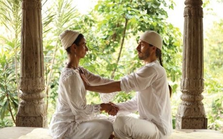 Szakrális szerelmi meditációk, mantrák | Több mint zene.