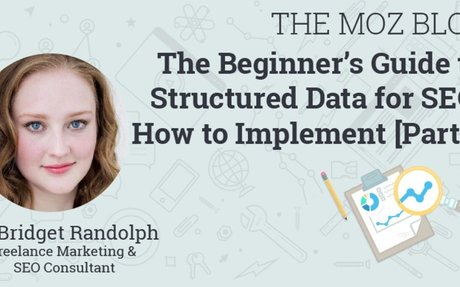 How to Implement Structured Data for SEO