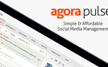 Agorapulse | Best social media management tool