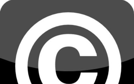 Copyright on Flipboard