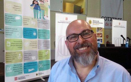 Donar sentit a l'Aprentatge per Projectes - Fernando Trujillo