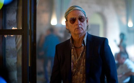 'Rock the Kasbah' Producers Win Case Against Russian Distributor Over License Fees