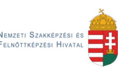 NSZFH   Nemzeti Szakképzési és Felnőttképzési Hivatal
