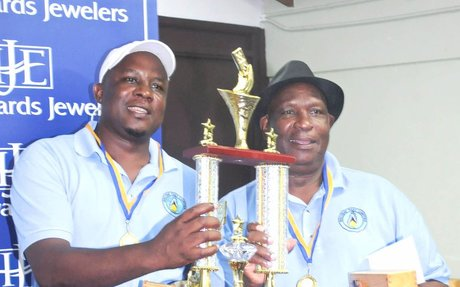 Joseph Albertie and Joseph Anthony are our Athlete's of the Week! | The St. Lucia STAR