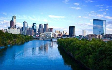 Philadelphia mayor creates 16-member 'zero waste' cabinet