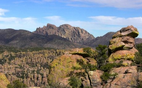 Apache tradition territory (History/Language)