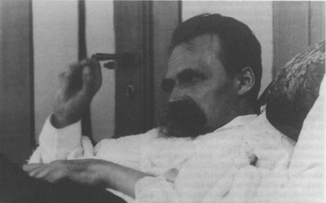 All About Nietzsche, Nihilism, Nihilists, and Nihilistic Philosophy