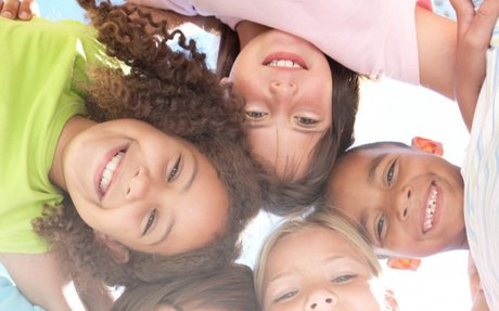 Balancing Adverse Child Experiences (ACEs) with Hope