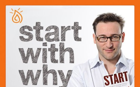 Start With Why podcast by Start With Why on Apple Podcasts