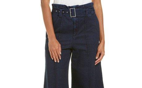 Ag Jeans Irj Indigo Knit Three Pant  | eBay