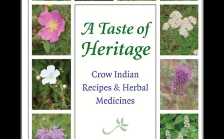 Food: A Taste of Heritage- Recipes and Herbal Medicines