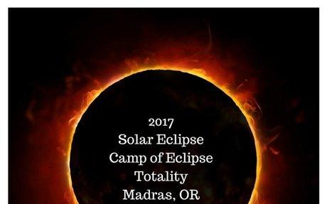 Solar Eclipse Madras