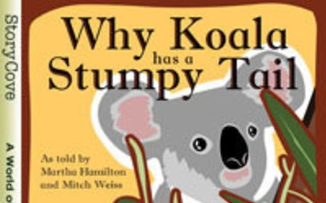 Why Koala Has a Stumpy Tail - Safeshare.TV