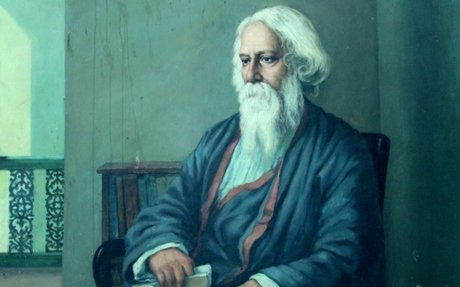 Reading Tagore in 2016