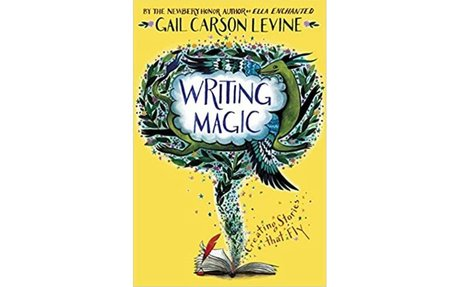 *Writing magic : creating stories that fly