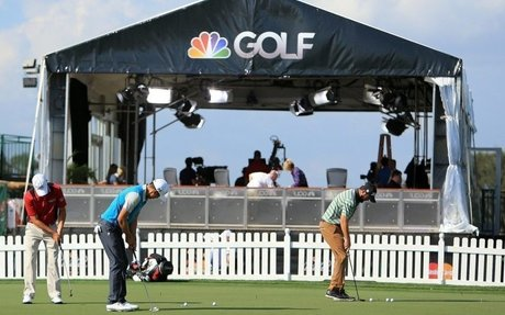MICHAEL BREED OUT AT GC, OTHER MOVES