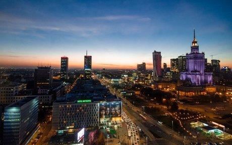 Interesting Facts You Should Know About Poland – Gavin Manerowski - United Kingdom – Mediu