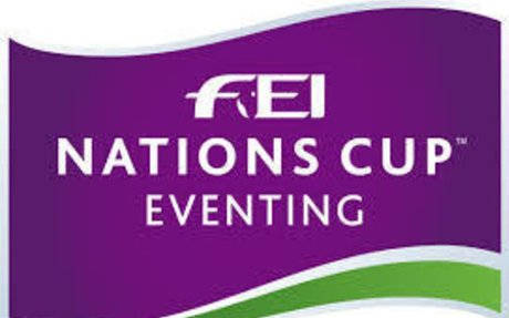 Eventing: Changes to British Nations Cup team heading to the USA