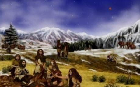 Neanderthals were nifty at controlling fire