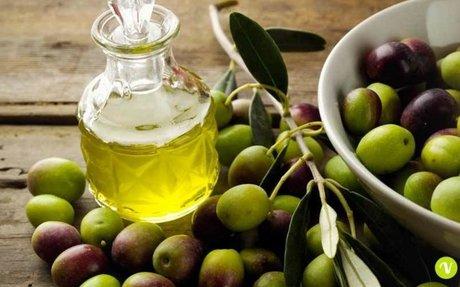 Olio d'oliva: proprietà, benefici e controindicazioni