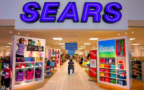 Sears Canada Employees Face Options After Retailer Collapse