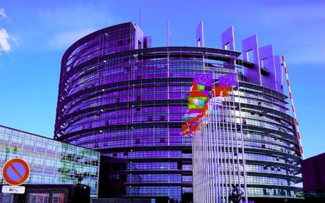 European Parliament Says Cryptocurrency Can Be Used as an Alternative to Money | The Daily