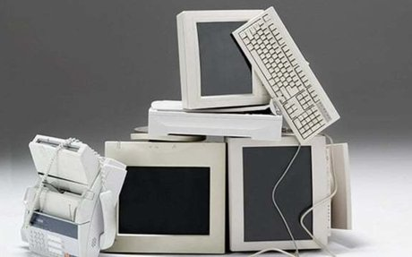 Avoid the Trash Heap: Great Uses for an Old PC
