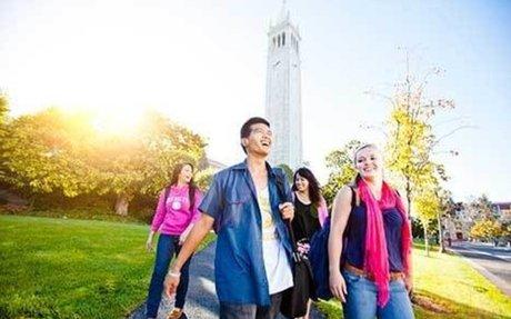Schools & colleges | University of California, Berkeley
