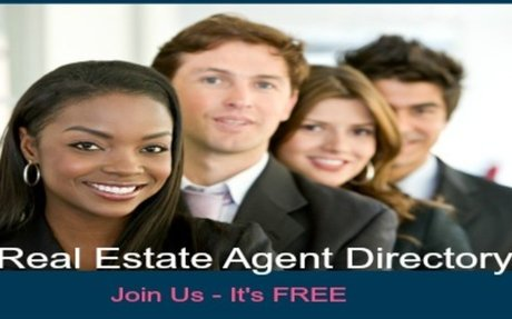 Real Estate Agent Directory;  Free Ads - Upload a Picture, Too!