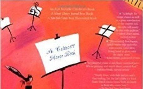 Zin! Zin! Zin! A Violin (Aladdin Picture Books): Lloyd Moss, Marjorie Priceman: 9780689835