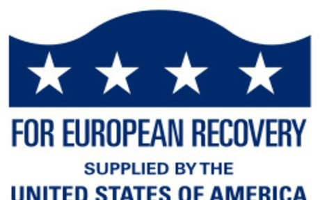 The Marshall Plan aids Europes economics