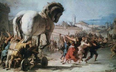 Trojan War | Myth & Significance