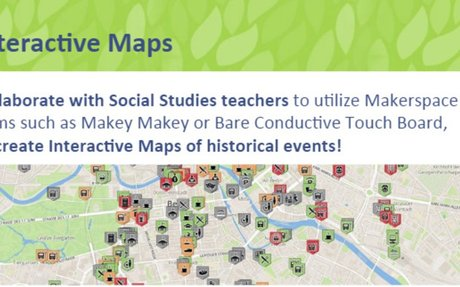 Maker Space and Social Studies