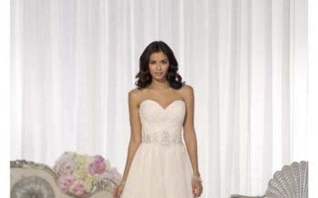 Essense of Australia D1652 Bridal gowns, Bridal Store Walnut Creek | Flares Bridal