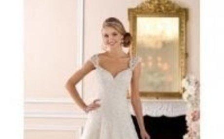 Stella York Dresses at Flare Bridal