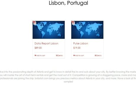 Everything you need to know about Airbnb in Lisbon