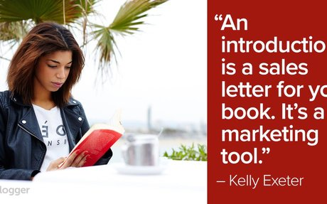 How to Write a Killer Book Introduction - Copyblogger