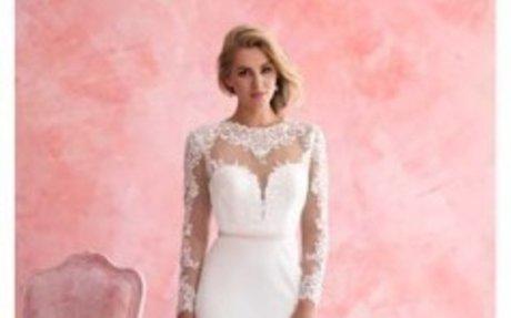 Shop Stunning Wedding Dresses from a Bay Area Bridal Store | flaresbridal.com